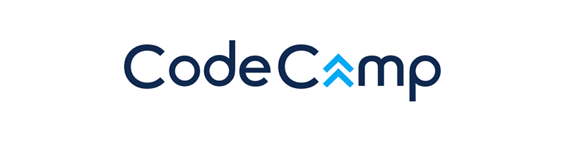 コードキャンプのロゴ