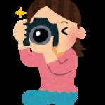 趣味カメラちゃん